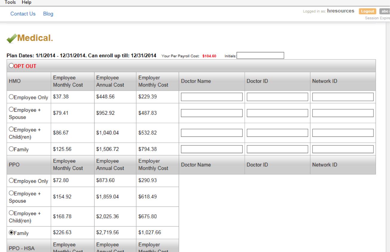 Toast Payroll & Team Management Software - Medical