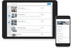 Smartenance screenshot: Smartenance using tablets or smartphones