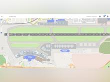 SKYport Suite Software - SKYport Maps