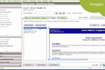Sage Fixed Assets screenshot: The solution provides capabilities to add supporting documents for each asset