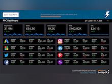 Power My Analytics Software - 2