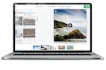 Rocketium Screenshot: Implement & review square aspect ratio