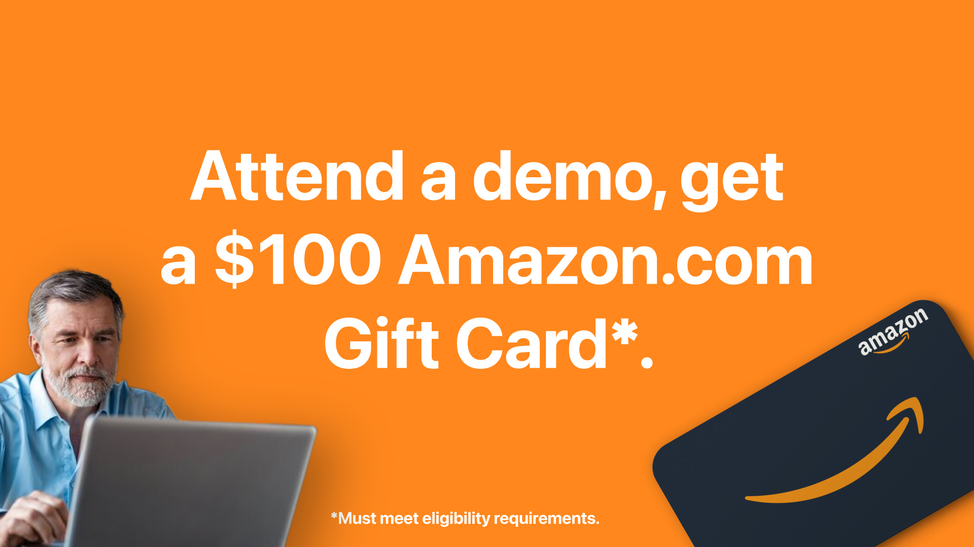 Get $100 Gift Card for attending a Raken Demo