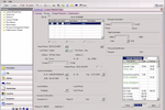 LoanerTrack screenshot: LoanerTrack users can add additional drivers to a vehicle