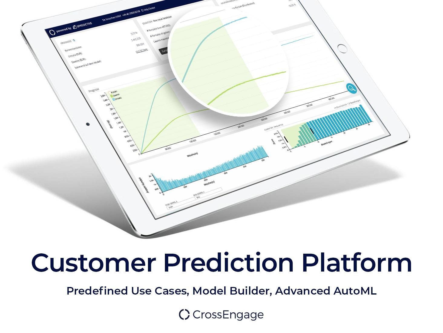 Customer Prediction Platform
