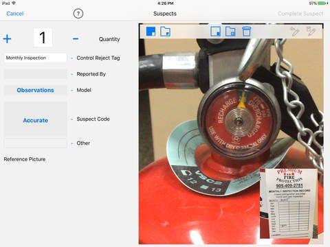E-Data Now Audit Software Software - 3