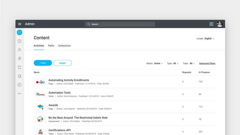Intellum Platform Software - 5