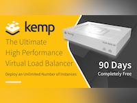LoadMaster Load Balancer