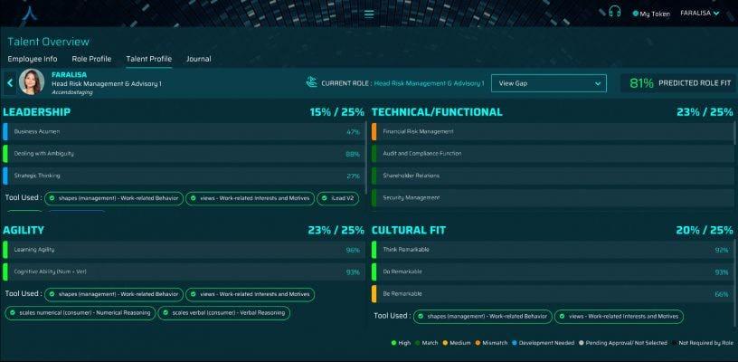 TalentPulse Software - 1