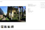 Stessa screenshot: View property details, financials, and update basic property information
