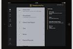 Capture d'écran pour Upserve : Upserve POS' dashboard