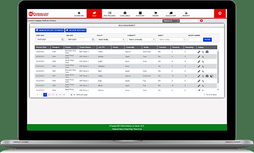 MyProduce.com inventory management