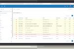 Capture d'écran pour Vision Helpdesk : Vision Helpdesk V5