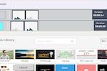 Capture d'écran pour Zeetaminds : Dynamic search and layout scheduling