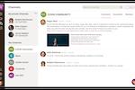 Niikiis Software - Internal Communications