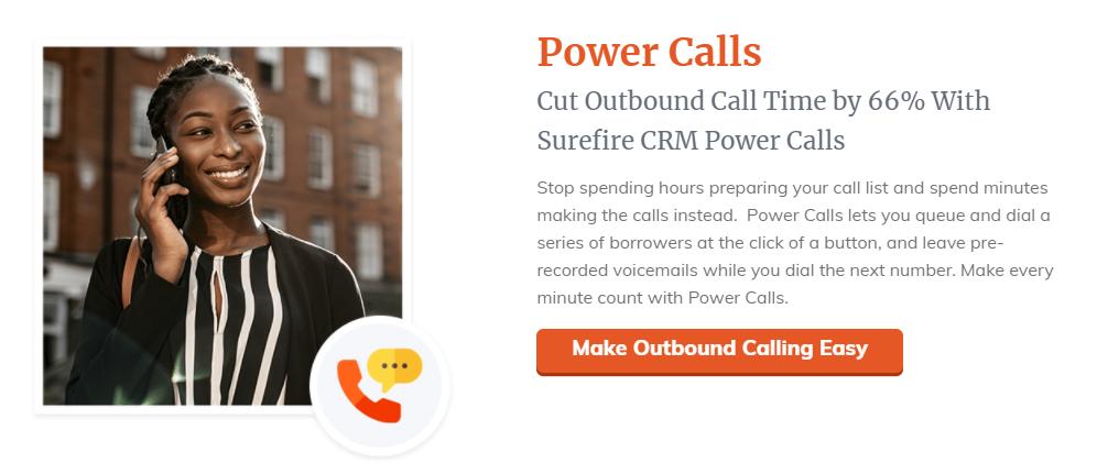 Power Calls