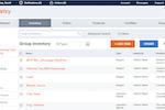 Captura de pantalla de Quartzy: Quartzy inventory management