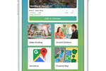 NewBook Screenshot: newbook_app