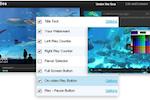 Captura de tela do Kaltura Video Platform: