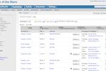 Little Green Light screenshot: Analyze fundraising campaigns