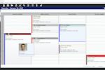 DentiMax screenshot: Scheduling Tool