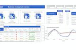 Capture d'écran pour Necto : Business development overview