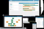 Captura de pantalla de Cascade Strategy: Strategic planning & exec