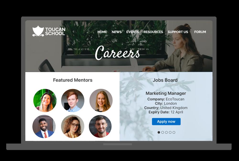 ToucanTech Software - Launch Careers