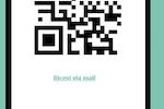 Coda quick Screenshot: Coda quick QR code support