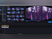 Movavi Video Editor Plus Software - 3