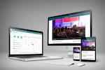 Capture d'écran pour Broadcaster : Enterprise Video Platform