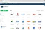 Bitium screenshot: Bitium's End User Dashboard