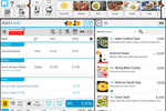 tillpoint screenshot: POS (Point of Sale)