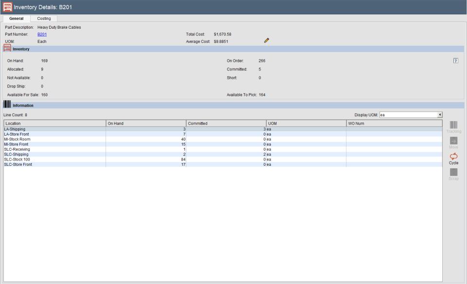 Fishbowl Software - 1