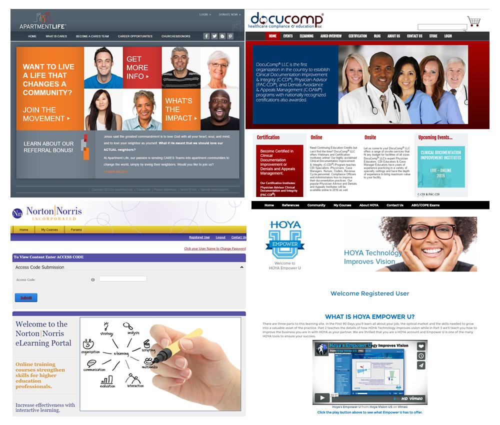 Accord LMS Software - 7