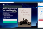 AWeber Software - Drag and Drop Landing Page Builder