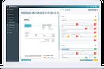 Parashift screenshot: Validation User Interface