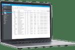 Capture d'écran pour Longview Tax : Longview Tax third party integrations