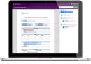 DocTract document collaboration screenshot