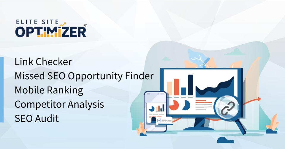 Elite Site Optimizer Software - 1
