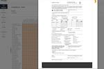 cerTrax screenshot: cerTrax MSHA forms