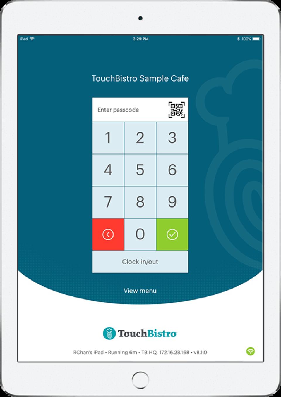 TouchBistro Software - 3