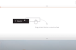 Magento Commerce screenshot: Magento Commerce drag-and-drop website builder