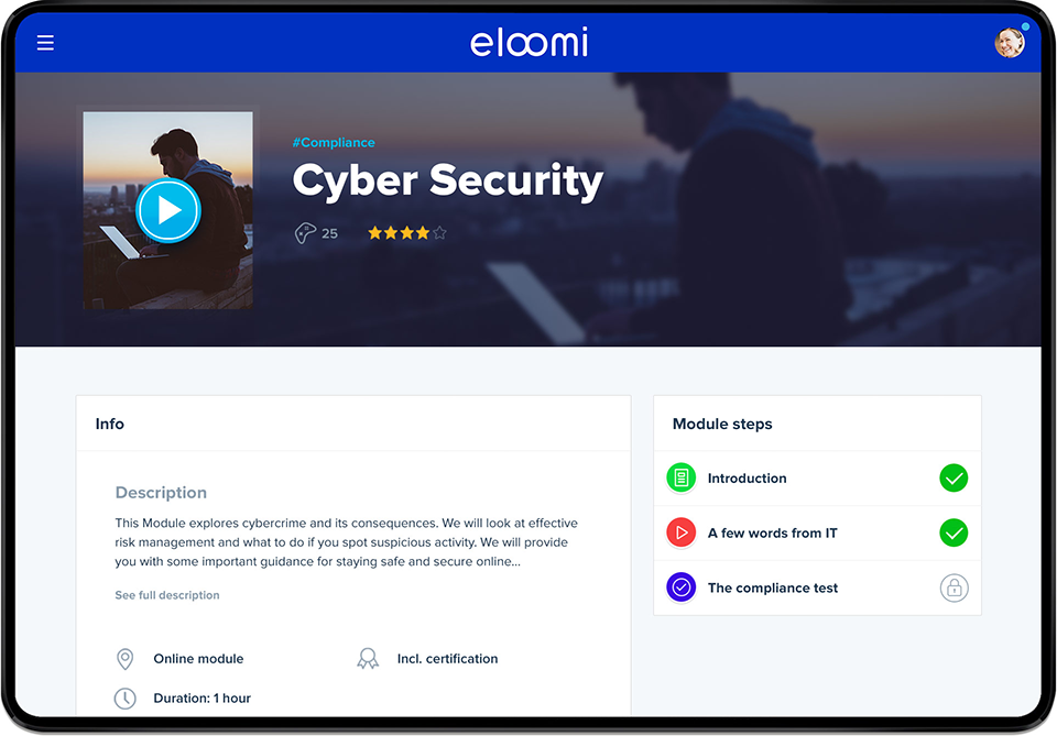 eloomi Software - 4