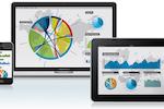 Datameer screenshot: Data visualization