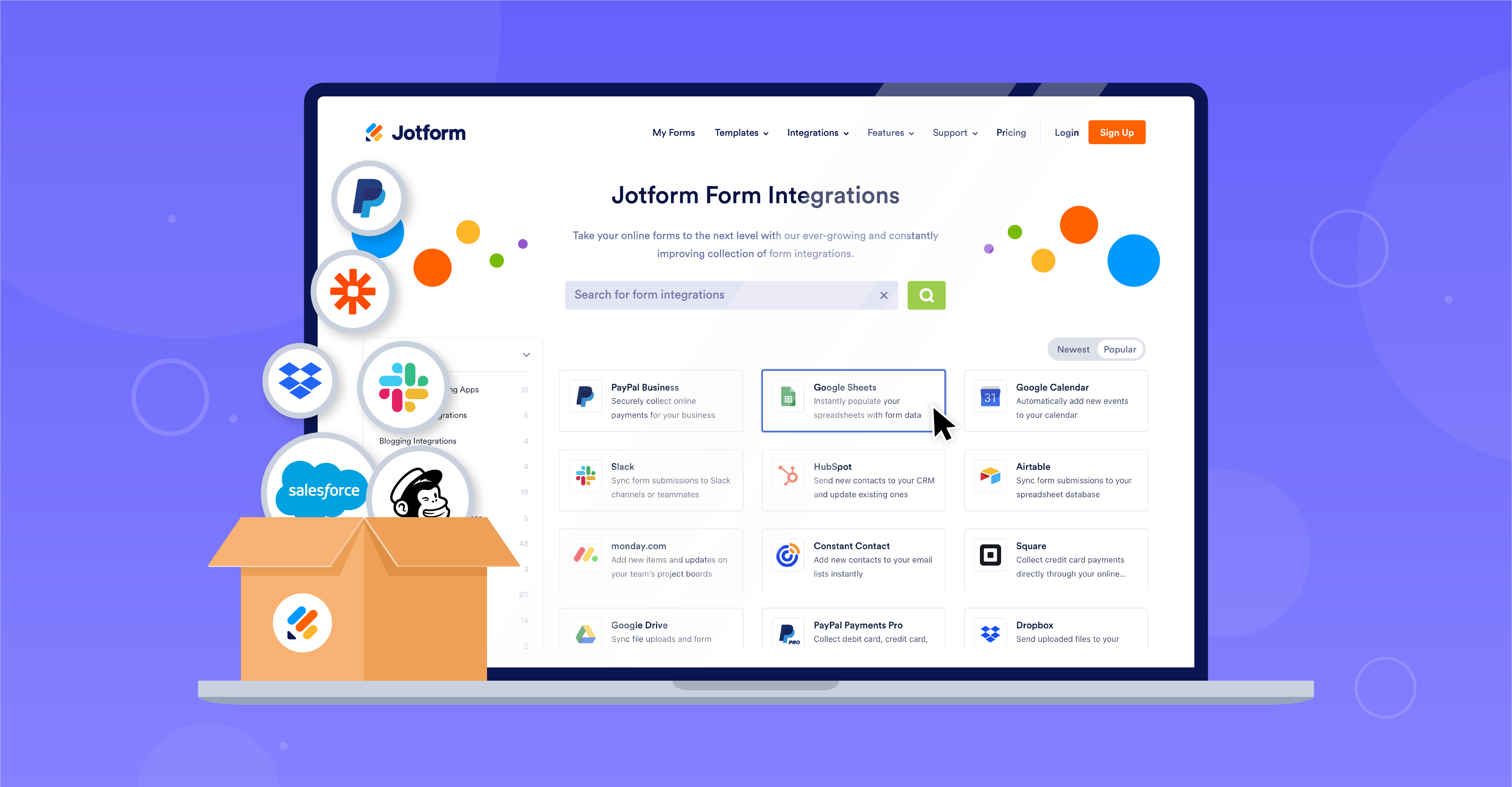 Jotform Software - 4