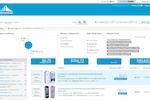 Terapeak Research screenshot: Individual item reseach in Terapeak
