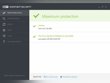 ESET Endpoint Security Software - 2