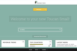 Toucan Toco screenshot: Toucan Toco studio module screenshot
