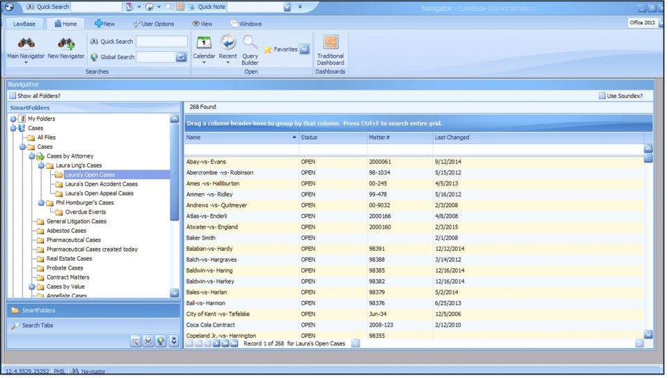 LawBase Software - 1